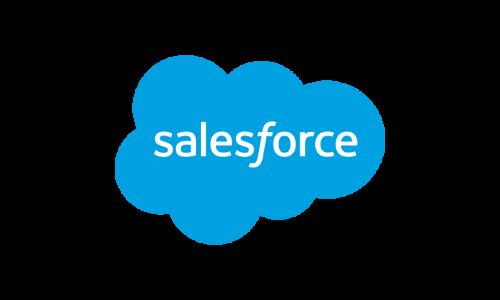 Logo Salesforce 03